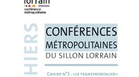 Proceedings of the Lorraine Corridor metropolitan conferences